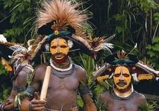 Порнографическое текстовое сообщение привело к войне кланов в Папуа - Новой Гвинее