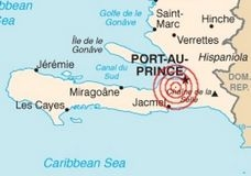 В землетрясении на Гаити виновата армия США – ученая