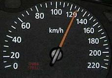 Сотрудникам американской ДПС разрешили определять превышение скорости «на глаз»