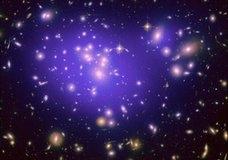 Вселенная будет расширяться вечно – ученые