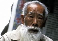 110-летний мужчина хочет жениться в шестой раз