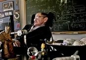 Стивен Хокинг: «Женщины - это абсолютная загадка»
